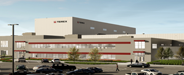Terex Utilities New Facility